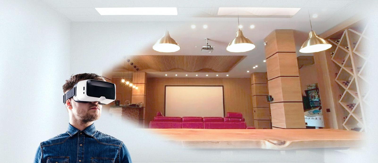 Virtual Show Room Marco Arena Desgn