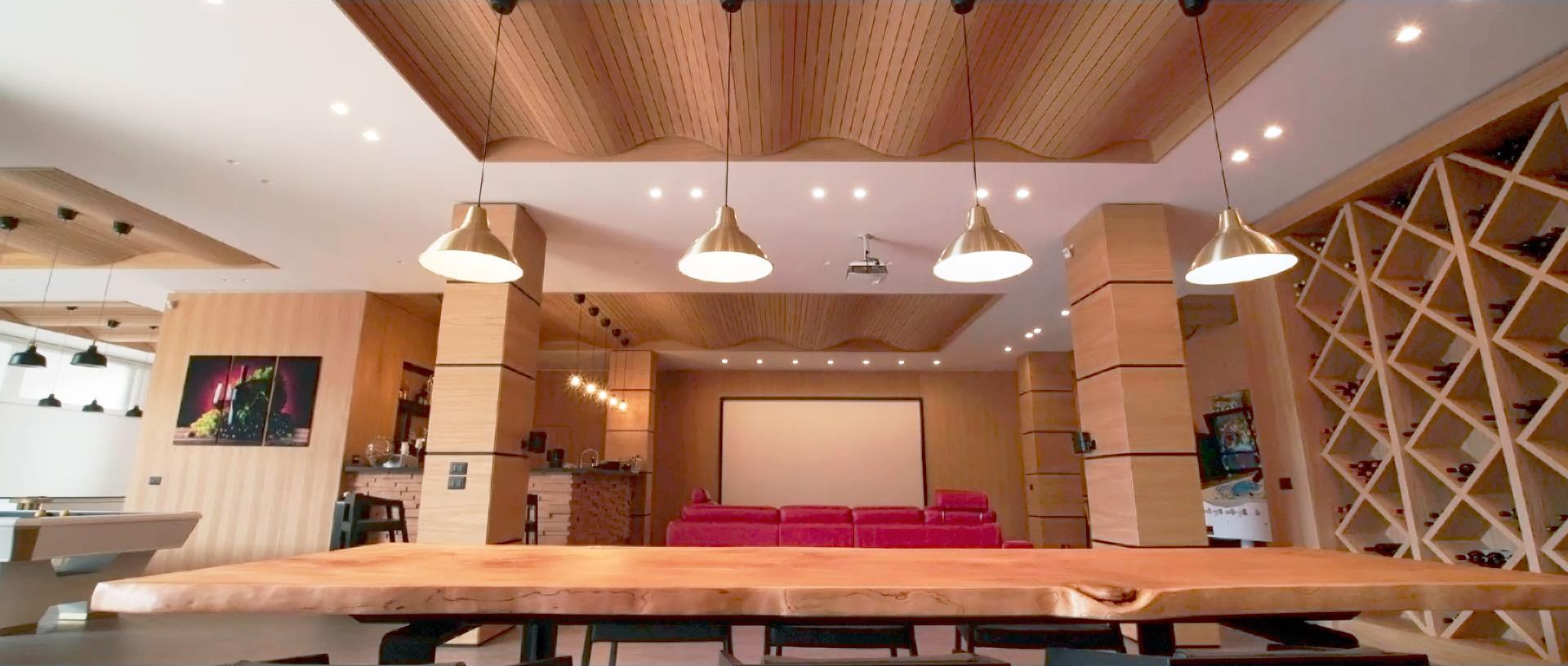 Marco Arena Design