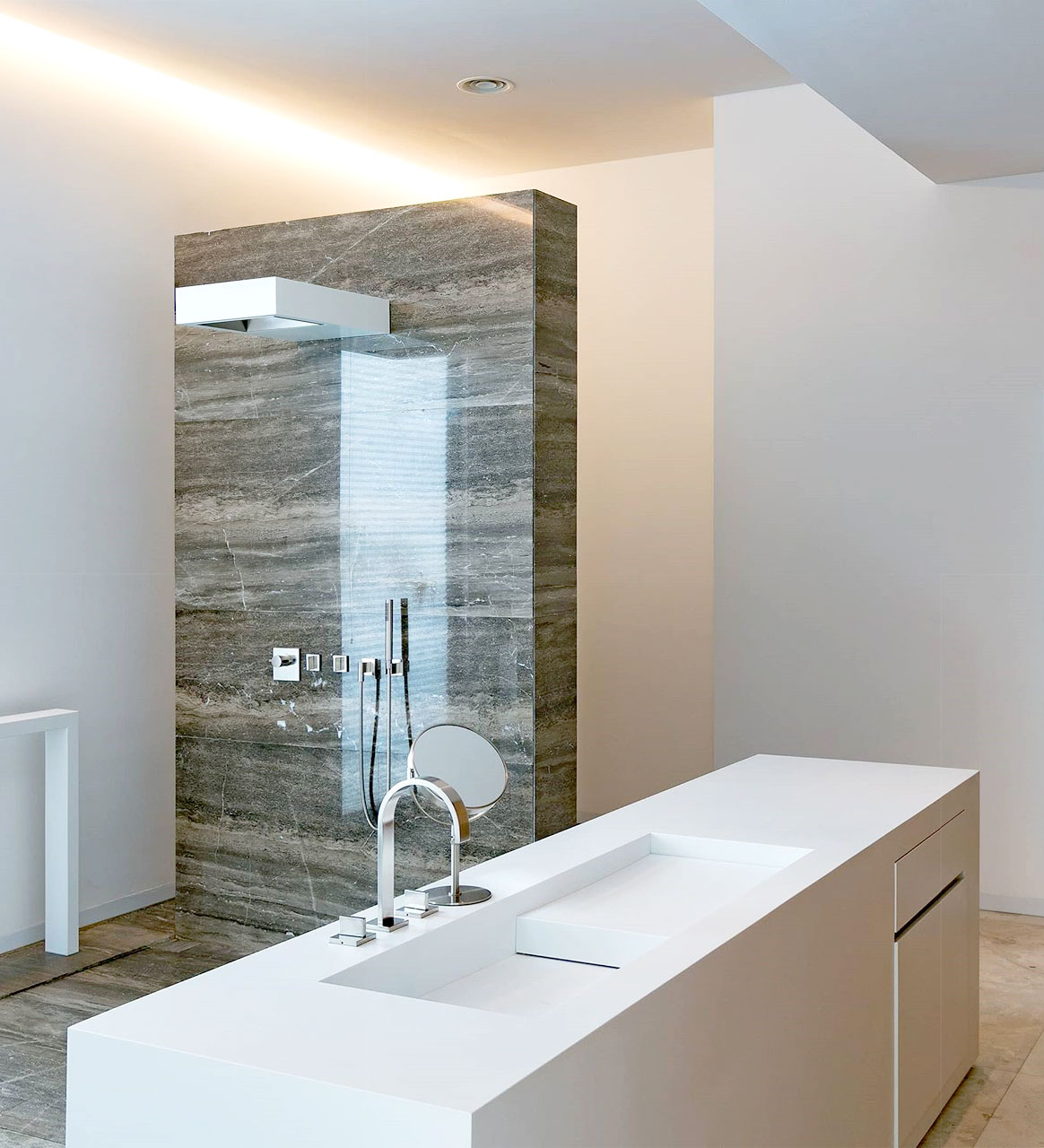 Marco Arena Design - Solid surface