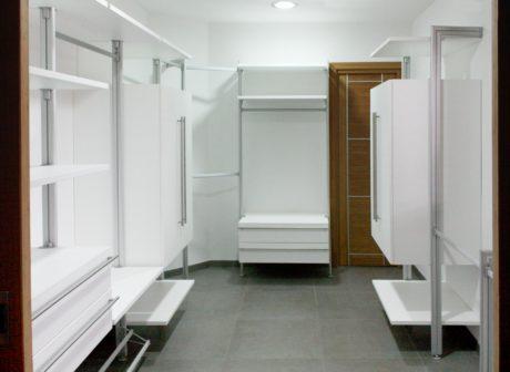 Marco Arena Design - cabina armadio