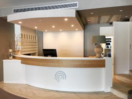 Marco Arena Design - Hotel President