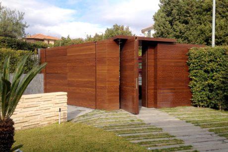 Marco Arena Design - lavori esterni